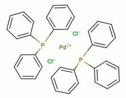 duża zniżka klasyczne buty różne kolory Bis(triphenylphosphine)palladium(II) chloride|CAS 13965-03-2